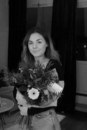Selma Larsson